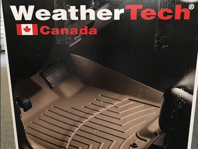 Canadian WeatherTech
